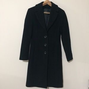 Jackets & Blazers - Daniela Romani Wool Coat